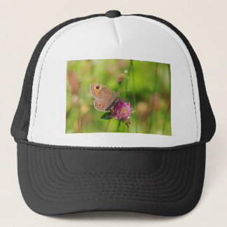 Schmetterling Trucker Hat