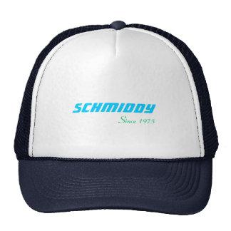 Schmiddy, Since 1975 Trucker Hat