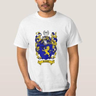 Schmidt Family Crest - Schmidt Coat of Arms T-Shirt