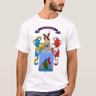 Schmidt family Hungarian Crest T-Shirt