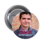 Schmidt para el botón del oeste de la foto de Holl Pin