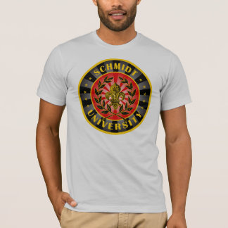 Schmidt University German T-Shirt