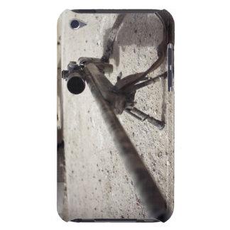 Schmidt y el doblador M-854155 DS Case-Mate iPod Touch Carcasa