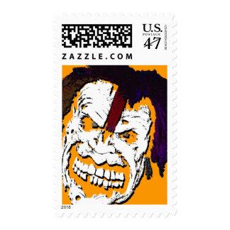 ¡schmile! sello postal