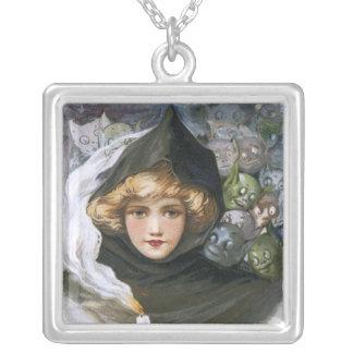 Schmucker: Goblins in the Back Custom Necklace
