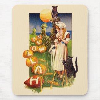 Samuel Schmucker: Halloween Field