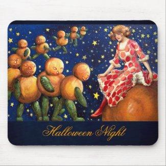 Samuel Schmucker: Halloween Night