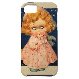 Schmucker: Halloween Pumpkins iPhone SE/5/5s Case