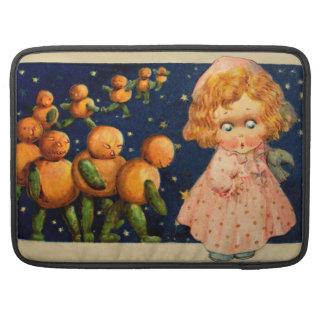 Schmucker: Halloween Pumpkins MacBook Pro Sleeves