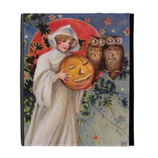 Samuel Schmucker: On Halloween
