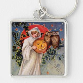 Schmucker: On Halloween Keychain