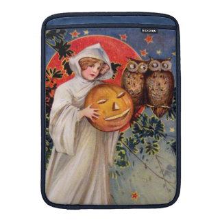 Schmucker: On Halloween Sleeves For MacBook Air