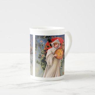 Schmucker: On Halloween Tea Cup