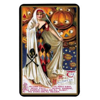 Schmucker: The Magic Halloween Magnet