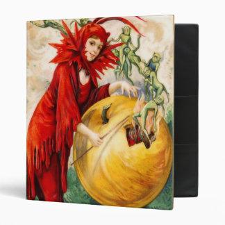Schmucker: Witch's Wand Binder