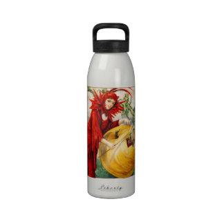 Schmucker: Witch's Wand Drinking Bottle