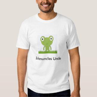 Schmuncles Uncle T Shirt