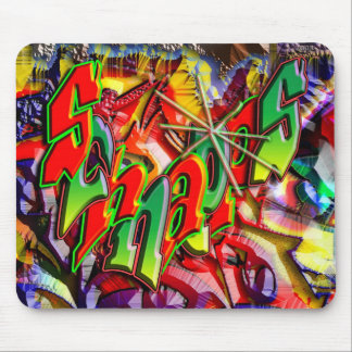 schnapps mouse pad