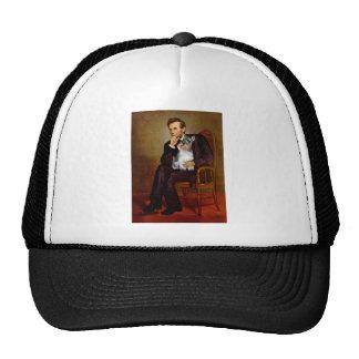 Schnauzer 11N - Lincoln Trucker Hat