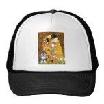 Schnauzer 6 - The Kiss Trucker Hat
