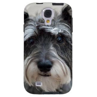 Schnauzer Galaxy S4 Case