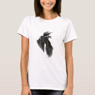 Schnauzer dog, tony fernandes T-Shirt