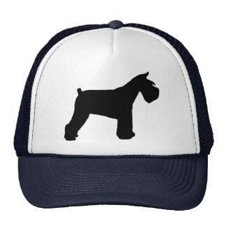 Schnauzer Gear Trucker Hat