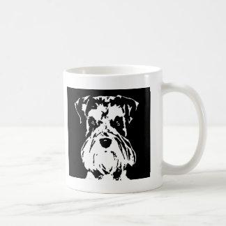 Schnauzer Gifts - Double Image Mug