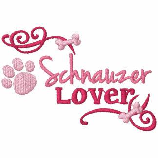 Schnauzer Lover Hoody