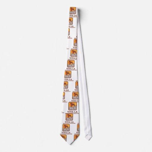 Schnauzer miniatura corbatas