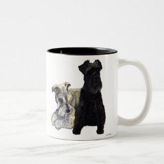 Schnauzer - Mug