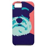 Schnauzer Pop Art iPhone SE/5/5s Case
