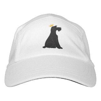 Schnauzer Prince Hat