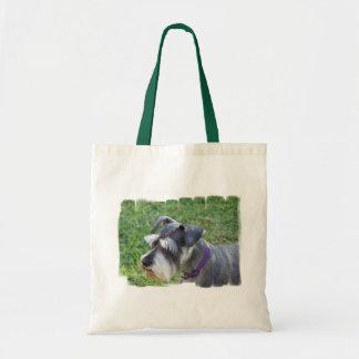 Schnauzer Small Bag