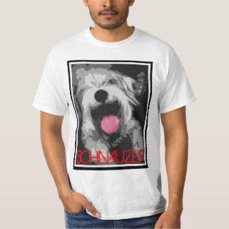 Schnauzer! T Shirt