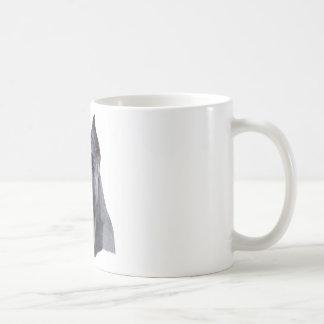 Schnauzer Taza De Café