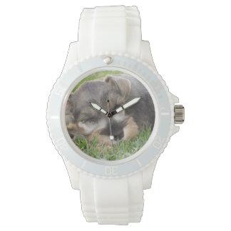Schnauzer Watches