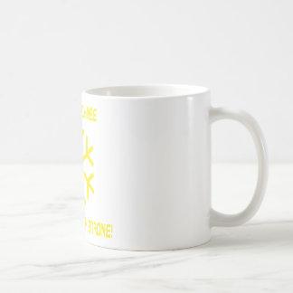 schnee icon mug