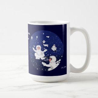 Schneeflöckchen, Weis little skirt. Cup