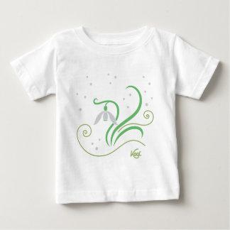 Schneeglöckchen Shirt