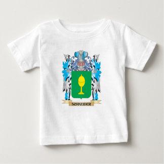 Schneider Coat of Arms - Family Crest Shirt
