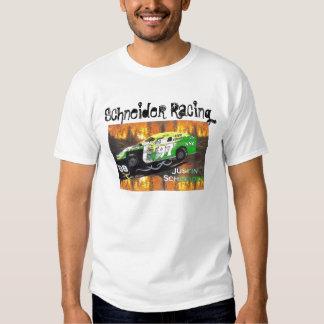 Schneider Racing T Shirt