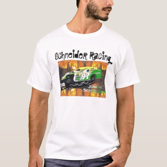 Schneider Racing T-Shirt