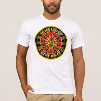 Schneider University German T-Shirt