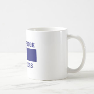 Schnelz, Cori Classic White Coffee Mug