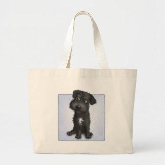 Schnoodle (Black) Bags