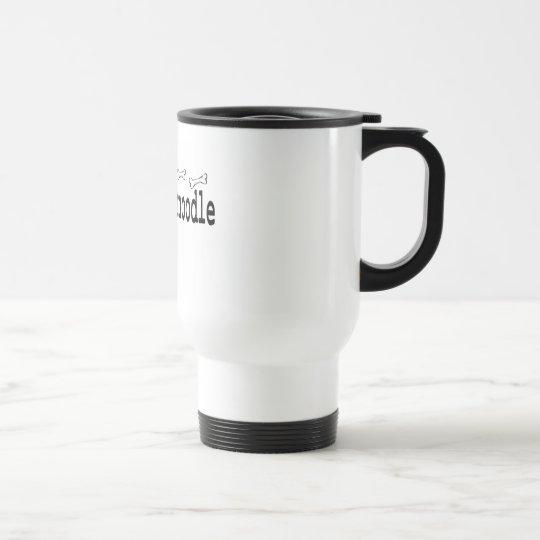 Schnoodle Gifts Travel Mug