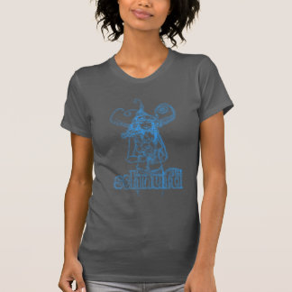 schnuftigirl en Hamburgo Camiseta