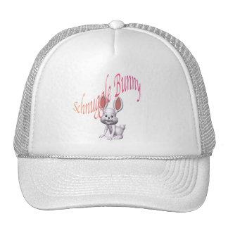 schnuggle.bunny gorras