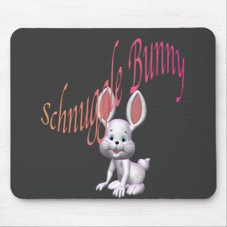 schnuggle.bunny alfombrillas de raton